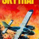 THROWBACK THURSDAY: SKYTRAP by John Smith (Corgi, 1985)