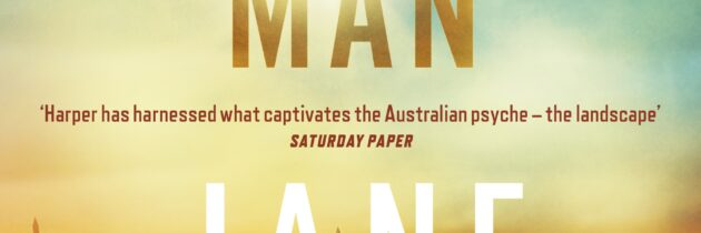 Aussie Crime! Ten Recent Australian Crime Fiction Books to Read this Australia Day.