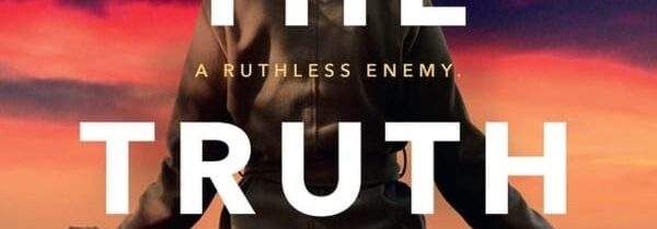WHERE THE TRUTH LIES by Karina Kilmore (Simon & Schuster, March 2020).