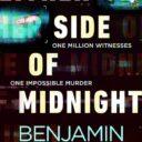 EITHER SIDE OF MIDNIGHT by Benjamin Stevenson (Michael Joseph, 1 September 2020)