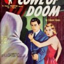 TRASHY TUESDAY: PHANTOM BOOKS #3 – COWL OF DOOM by Edward Ronns (aka Edward Sydney Aarons)