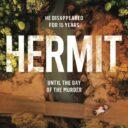 HERMIT by S. R. White (Headline, September 2020)