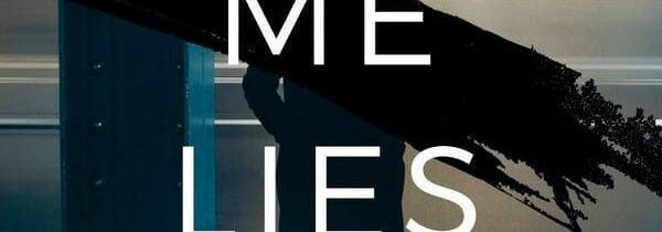 TELL ME LIES by J. P. Pomare (Hachette, 29 December 2020)