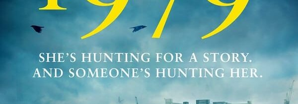 CANBERRA WEEKLY 9 SEPTEMBER 2021: New Crime Fiction