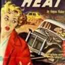 TRASHY TUESDAY: FEVER HEAT AND CAR RACING