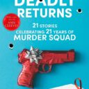 MANY DEADLY RETURNS Edited by Martin Edwards (Severn House)